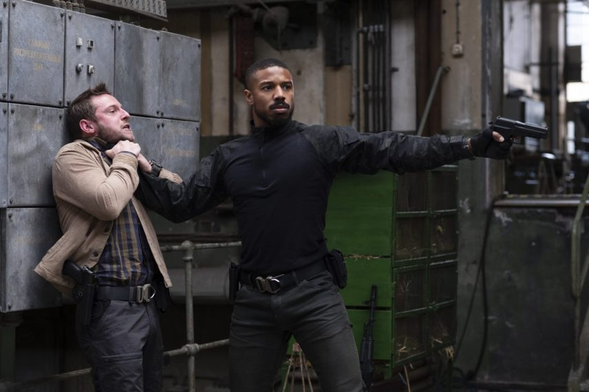 Without Remorse Movie Review: Michael B. Jordan Shines In Paint By Numbers Action Thriller - The Illuminerdi