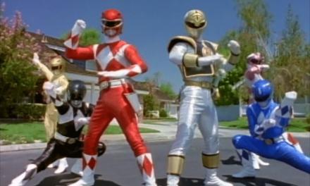Power Rangers Lightning Collection: When Will We Get A Metallic Armor White Ranger