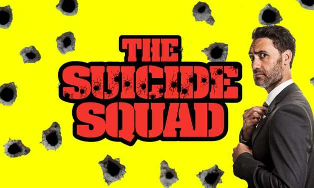 Newest The Suicide Squad Trailer May Have Revealed Taika Waititi's Mystery Role