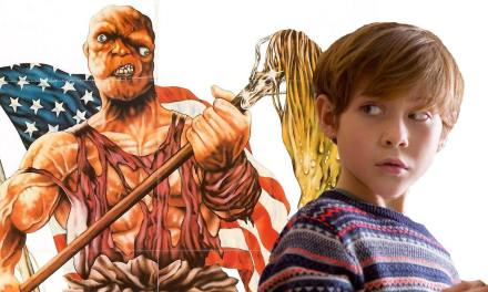 The Toxic Avenger: Jacob Tremblay Joins Peter Dinklage in Reboot Of Cult Classic