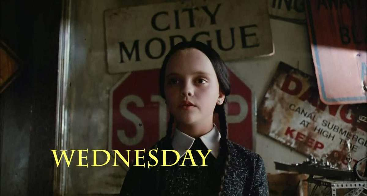 Wednesday: The Addams Family Live-Action Spin-Off Assembling An Otherwordly Supporting Cast: Exclusive