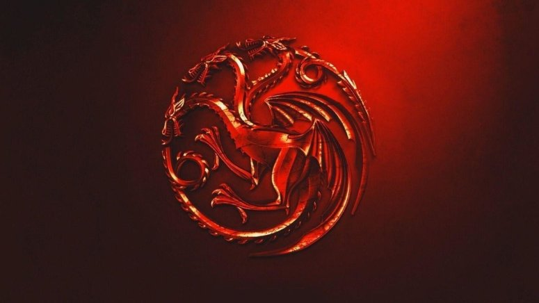 New House Of The Dragon Leaked Photo Offers Fans A Glimpse Of The Upcoming Game Of Thrones Prequel - The Illuminerdi