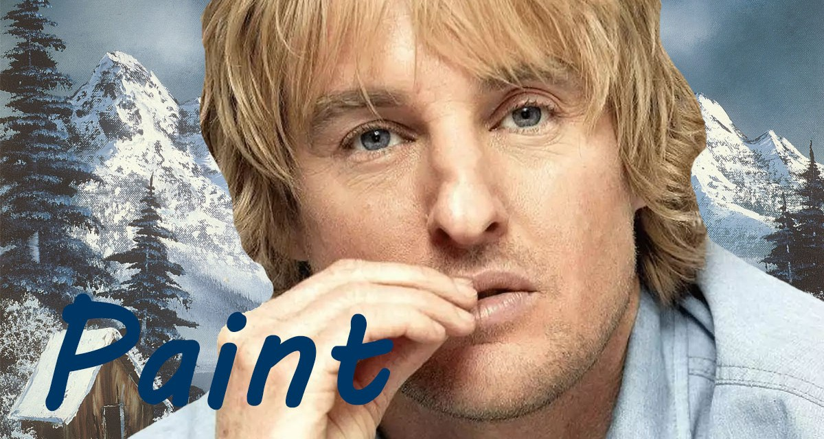 Paint: Owen Wilson Tapped to Star In Upcoming Comedy Feature: Exclusive