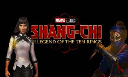 Shang-Chi Marvel Legends Merch Reveals 2 New Characters And More Story Details