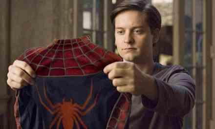 Is Sam Raimi Really Making Spider-Man 4?