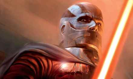 Star Wars Insider Claims a Knights of the Old Republic Remake is in Active Development