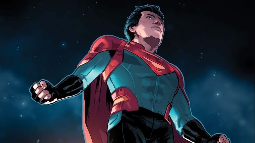 DC Comics Announces Sweeping Changes To Superman Titles As Jonathan Kent Becomes The New Man Of Steel