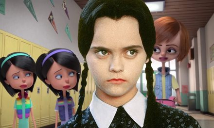 Wednesday: New Lead Casting Details For Addams Family Spin-Off Lead And Christina Ricci Eyed For Morticia: Exclusive