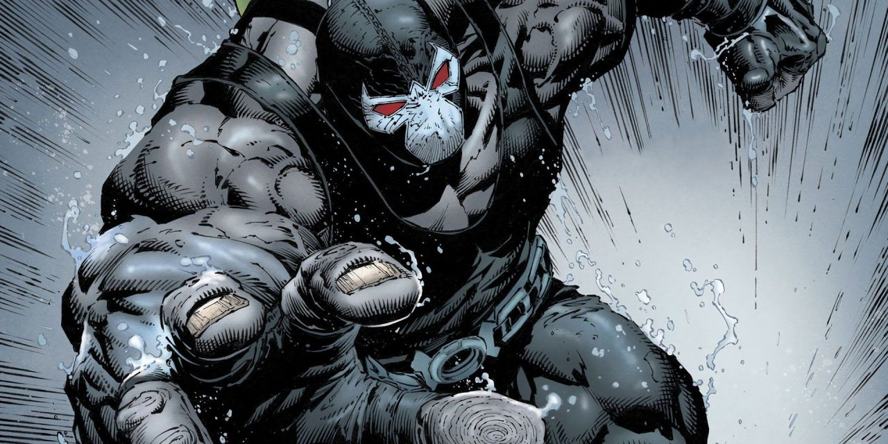 "Dave Bautista Met With Warner Bros To Say ""I Wanna Play Bane"""