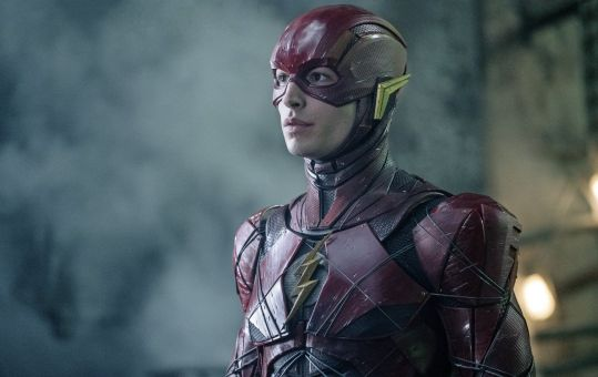 Flashpoint and Justice League