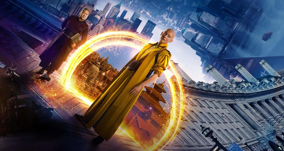 Kevin Feige Regrets the Casting of the Ancient one in Doctor Strange