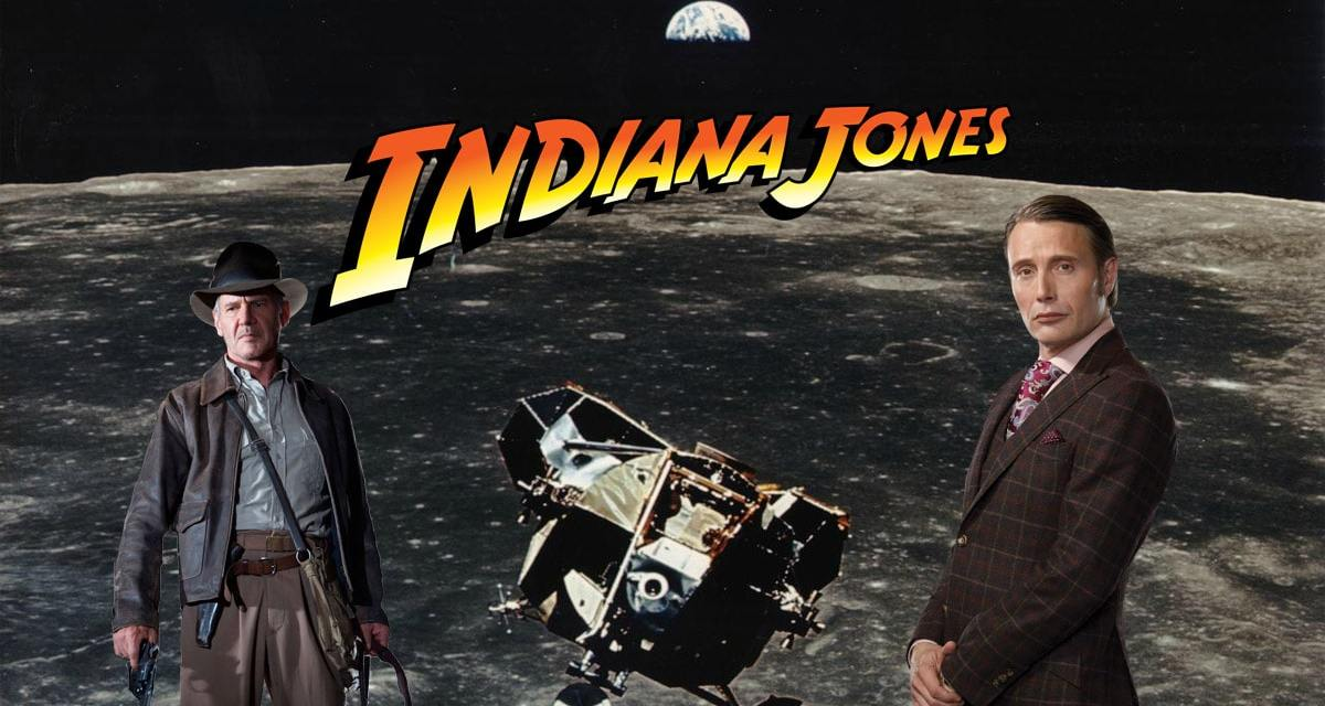 Indiana Jones 5: New Details On Mads Mikkelsen's Villain Character And Film's Connection To Outer Space: Exclusive