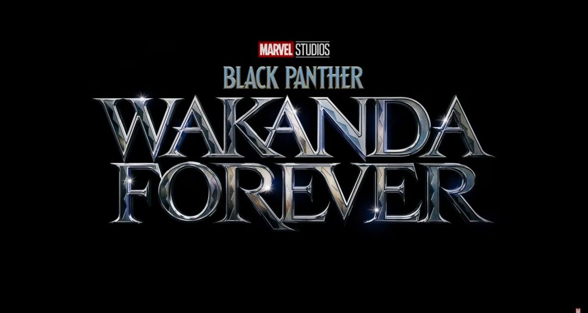 Black Panther 2 Receives A New Title