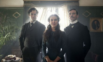 Enola Holmes 2: Millie Bobby Brown and Henry Cavill Returning For Sequel To Surprise Netflix Hit