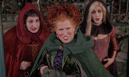 Hocus Pocus 2 Officially Announced By Disney