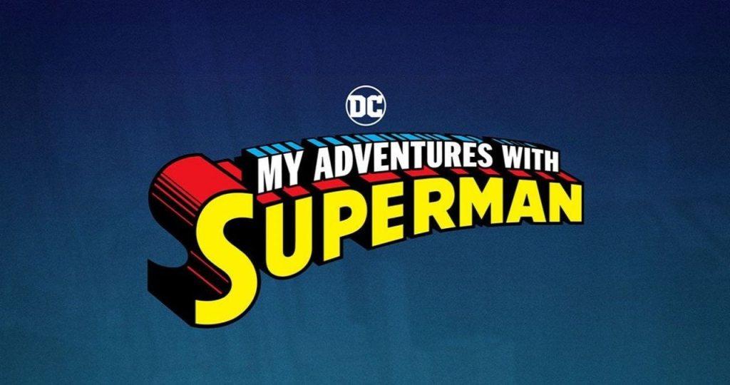 My-Adventures-With-Superman