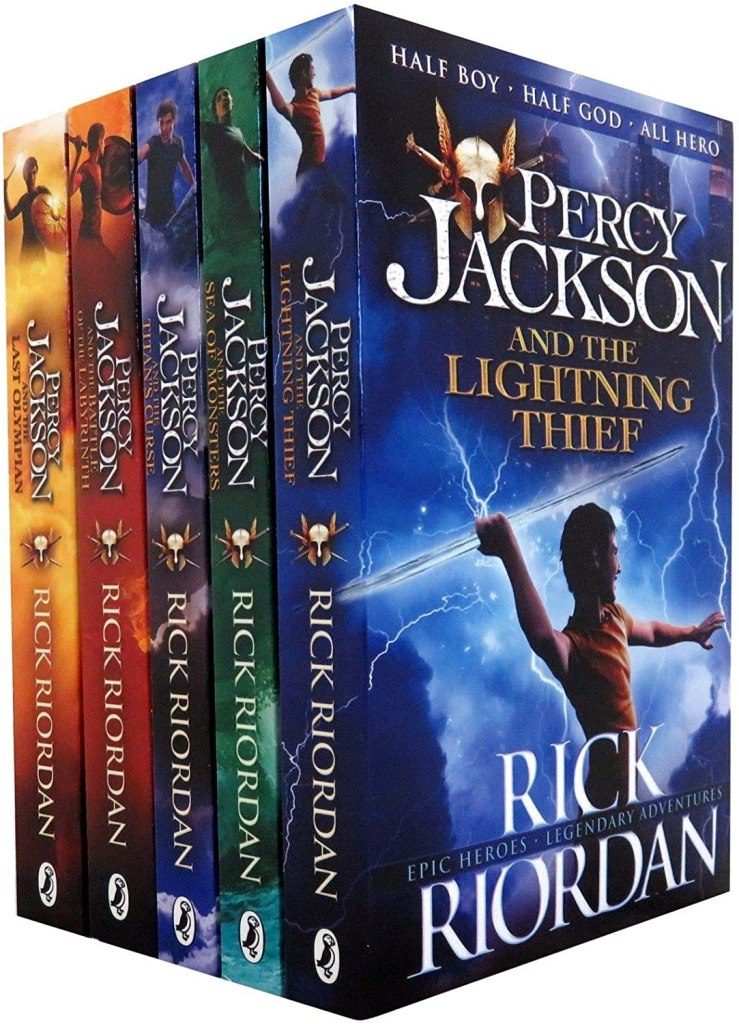 percy-jackson-and-the-olympians-book-series