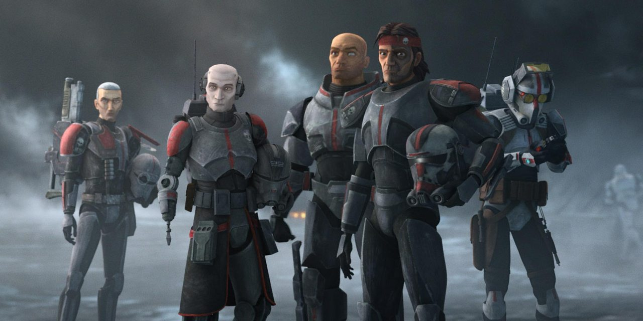 Star Wars: The Bad Batch Episode 1 Review: A Strong Successor To The Fan Favorite Clone Wars Series