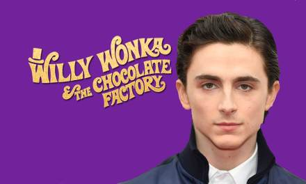 Timothee Chalamet Is The New Willy Wonka And We Are Here For It