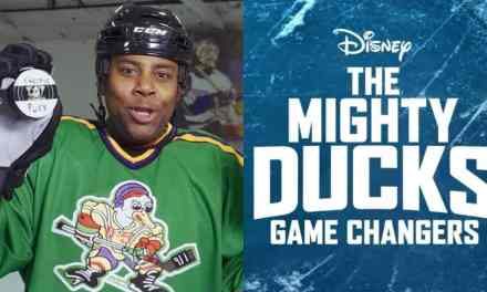 Kenan Thompson Will Appear in Mighty Ducks: Game Changers Season 2 If Disney+ Moves Forward With It