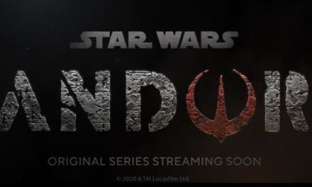 STAR WARS ANDOR Reportedly Wraps Production