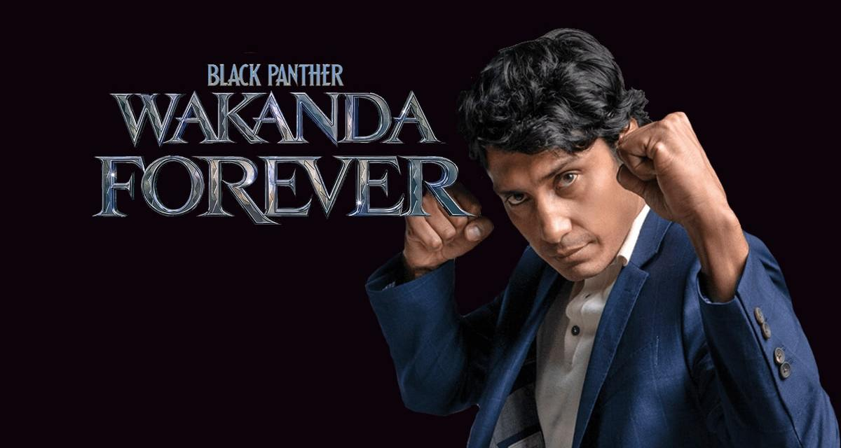 Black Panther 2: Tenoch Huerta Is Namor And Intriguing Atlantean Supporting Cast Reveal: Exclusive