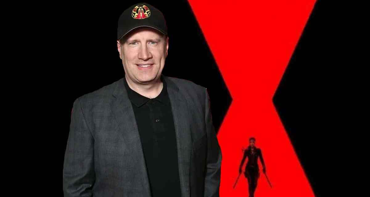 Kevin Feige Explains Why Black Widow's Opening Scene is So Important (Spoilers)
