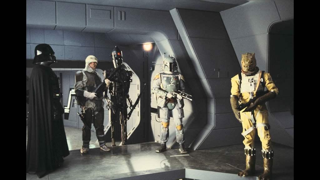 Star Wars Bounty Hunter Bossk Rumored To Make Surprise Appearance in The Book of Boba Fett - The Illuminerdi