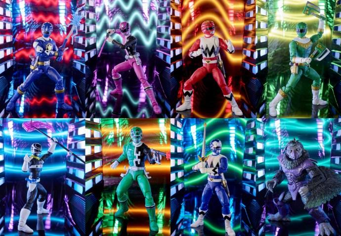 Hasbro's Power Rangers Lightning Collection: Heading In A New Direction? - The Illuminerdi