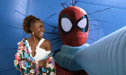 Into The Spider-Verse 2: Issa Rae Cast As Spider-Woman In Intriguing Upcoming Animated Sequel