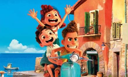 The Luca Cast On The Freedom Of Summer Expressed In New Disney Film