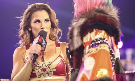 NWA To Host All-Women PPV Produced By Mickie James