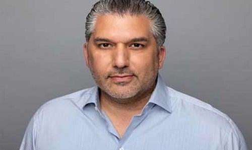 WWE Nick Khan