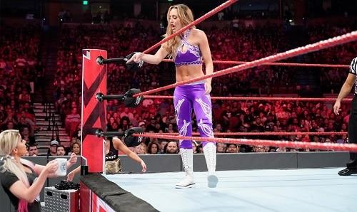 WWE Peyton Royce