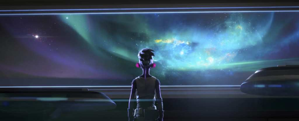 Star Trek Prodigy: Meet The Voice Cast And Check Out The Latest Images Of THe new Crew - The Illuminerdi
