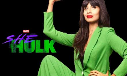 Jameela Jamil Joins The Cast Of She-Hulk As The Villainous Titania: Exclusive