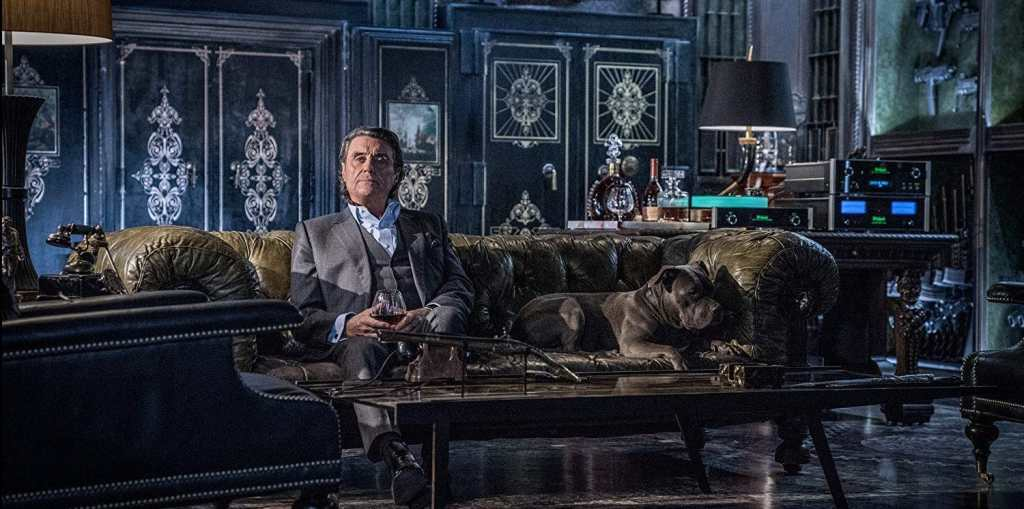 The Continental: New Character Descriptions Give Exciting Clues About New John Wick Prequel Series: Exclusive - The Illuminerdi