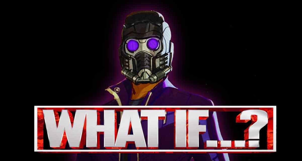Intriguing New Details About The What If…? Star Lord T'Challa Episode: Exclusive