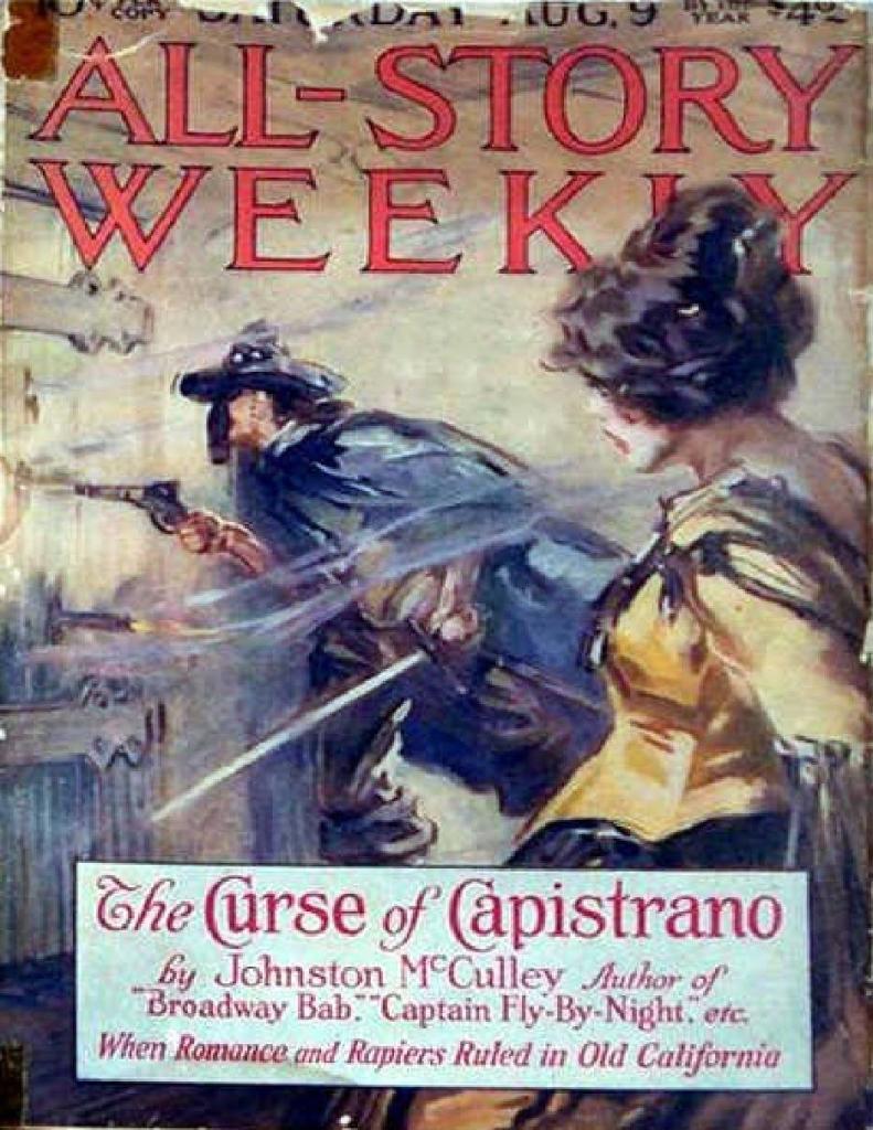 Zorro-Curse-of-the-Capistrano