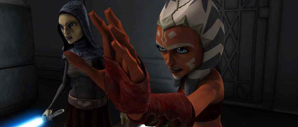 Star Wars: Ahsoka Will Include The Shocking Return Of Former Jedi Barriss Offee: Exclusive - The Illuminerdi