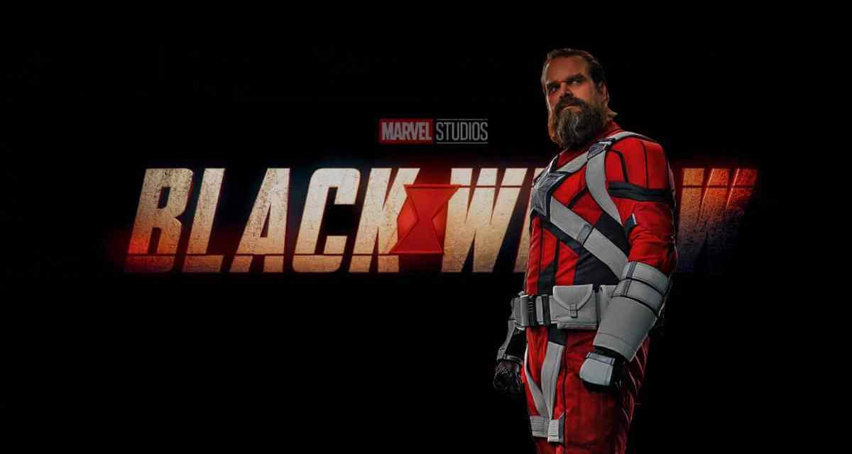 Black Widow's David Harbour Wants Red Guardian To Get Revenge Against Hawkeye
