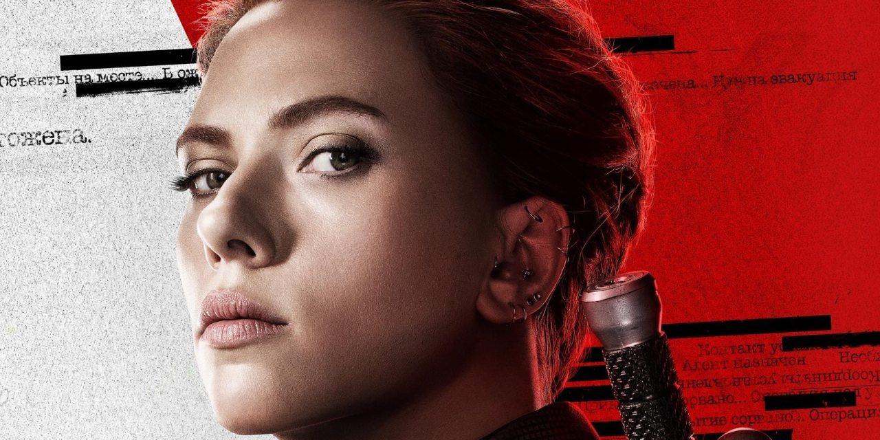Scarlett Johansson Reveals How Black Widow's Death Affected Her Performance