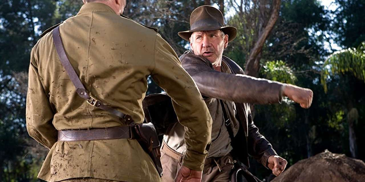 """Indiana Jones 5: Here is One Creepy Way """"Indy"""" Is Performing His Stunts On Set"""