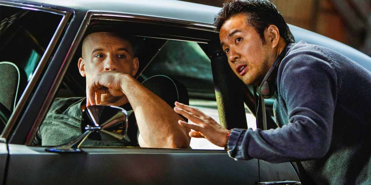 F9's Vin Diesel On Critical Need For Justin Lin To Direct And Casting John Cena In The Pivotal Role Of Jakob