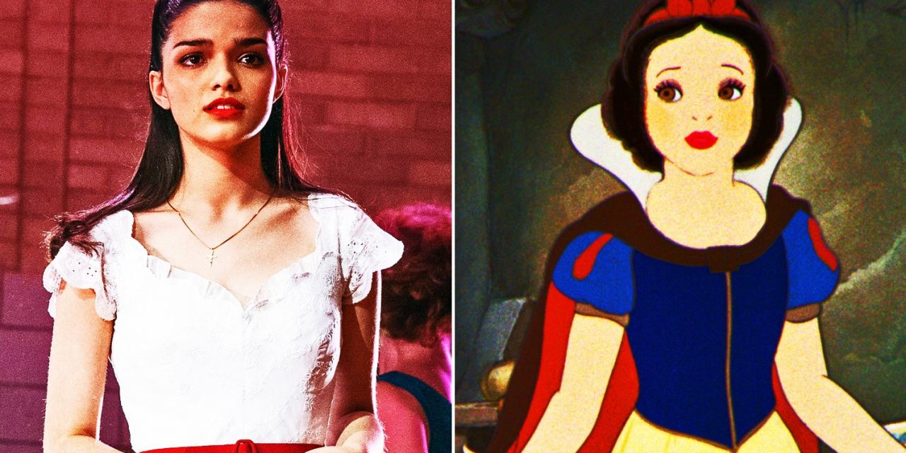 Rachel Zegler To Play Legendary Disney Princess Snow White In Live-Action Film