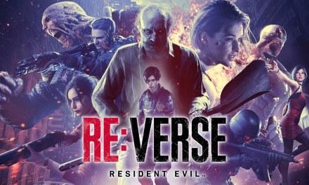 Capcom Reveals Resident Evil Re:Verse Release Window