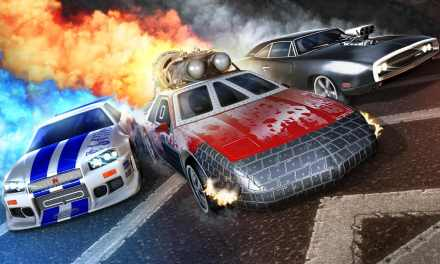 Fast and Furious Content Races into Rocket League Today