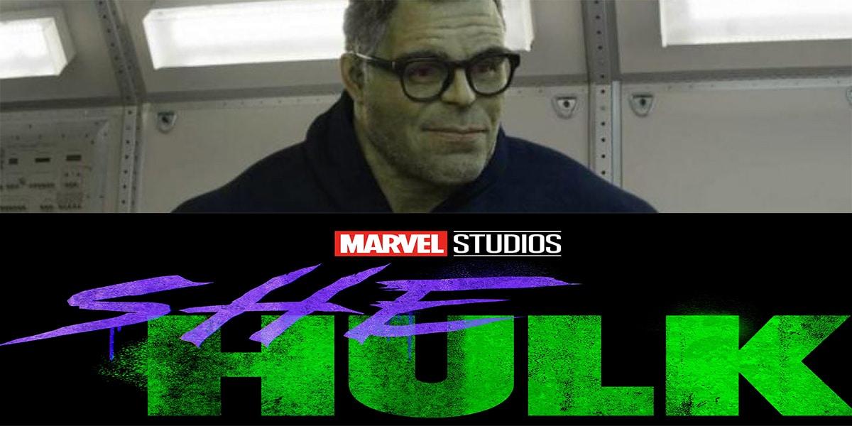 She-Hulk: New Pictures of Mark Ruffalo On Set Revealed