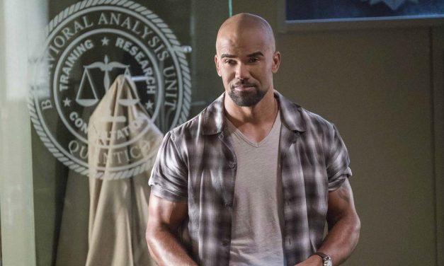 SONIC THE HEDGEHOG 2: Criminal Minds' Shemar Moore Joins Intriguing Sequel