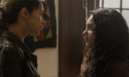 Aliyah Royale Teases A Huck Showdown in The Walking Dead: World Beyond Season 2